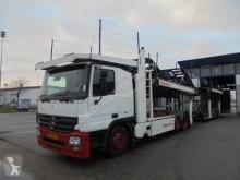 камион автовоз втора употреба