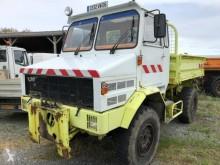 Brimont truck