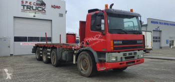 DAF CF 85 430 , 8x6 ,Steel / Hydraulic suspension Manual ,Belgian t LKW gebrauchter