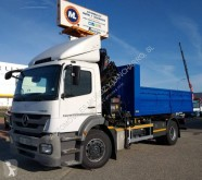 Mercedes Axor 1829 truck used hook arm system