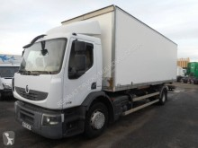 Camion portacontainers Renault Premium 270.19 DXI