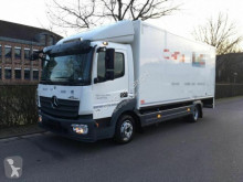 camion Mercedes ATEGO 916 / Euro 6 /LBW / Koffer