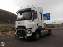 Camion Renault T480 High Sleeper Cab usato