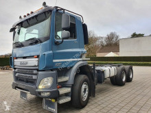 DAF chassis truck CF