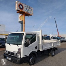 Camion Nissan Cabstar 35.13 benne occasion