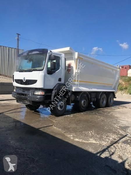 Prohlédnout fotografie Kamion Renault Kerax 520 DXI