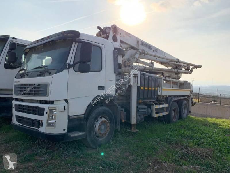 Prohlédnout fotografie Kamion Volvo FM13