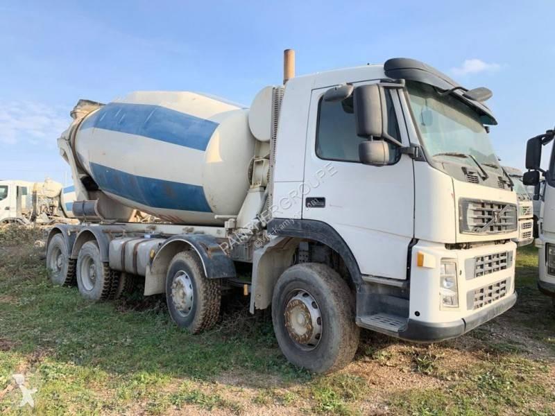 Prohlédnout fotografie Kamion Volvo FM12