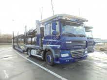 DAF car carrier truck CF85