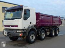 camion Renault Kerax 420*Klima*3-Seitenkipper*Bordw