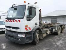 Camião Renault Premium 370dci - 6x2 - Retarder - Manual multi-basculante usado
