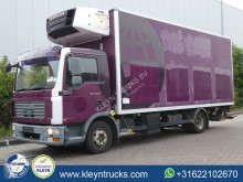 Camión MAN TGL 12.240 frigorífico mono temperatura usado