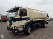 Camion Scania M citerne occasion