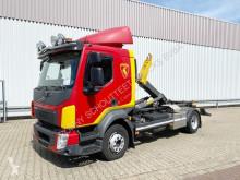ciężarówka nc FL 42 R 4x2 FL 42 R 4x2, höhenverstellbarer Haken, City/Normal, 2x AHK