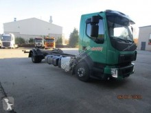 Volvo chassis truck FL 240