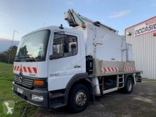 Mercedes Atego 1223 truck used telescopic aerial platform