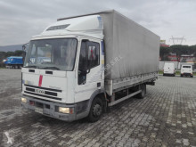 Camion fourgon occasion Iveco