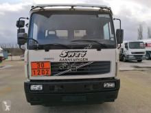 camion Volvo REF-654