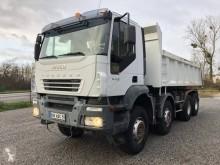 Camion Iveco Trakker 440 benne occasion