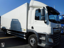 DAF CF 320 truck new box
