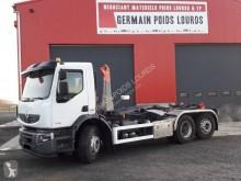 Camion Renault Premium Lander 430.26 scarrabile usato