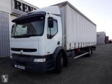 Camión Renault Premium 320.19 PLSC tautliner (lonas correderas) usado