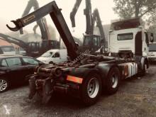 Renault LKW Abrollkipper Premium Lander 420 DCI