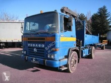 Camion Pegaso 1223 benne occasion