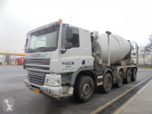 Ginaf X 5250 truck used concrete mixer