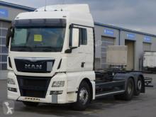 camion MAN TGX 26.440*Euro 6*Intarder*Liftachse*AHK*Klima