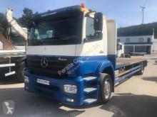 vrachtwagen nc MERCEDES-BENZ - /Axor 1824