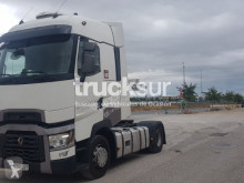 Camion Renault T520 High Sleeper usato
