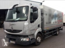 Renault Midlum 220 truck used insulated