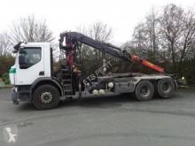 Camion multiplu Renault Premium 370