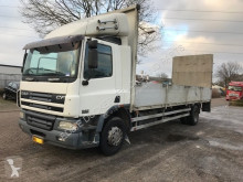 Camion DAF CF plateau occasion