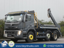 Camion Volvo FMX 13.460 occasion