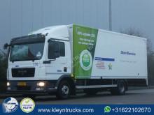 Camión MAN TGL 8.180 furgón usado