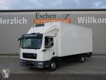 camion MAN TGL 12.220 BL, Thermo King V 700, LBW, Bl/Lu