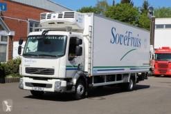 Volvo hűtőkocsi teherautó FL 240