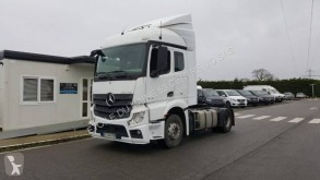 Mercedes Actros 1845 LS truck used driving school