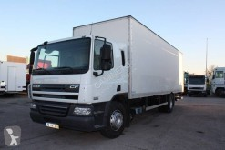 DAF insulated truck CF75 FA 75.310