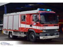 camion DAF 45 - 180, Rosenbauer, Crew cab, Firetruck - Feuerwehr, Truckcenter Apeldoorn