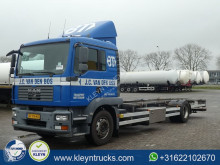 Camion MAN TGM 18.240 BDF second-hand