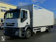 camion Iveco 190S45 Stralis*EEV*Retarder*AHK*Autom