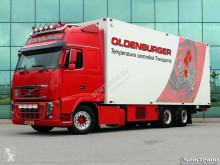 камион Volvo FH16 750 6X2 FULL OPTIONS THERMO KING UT