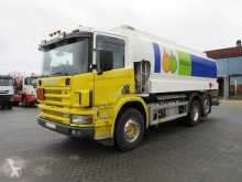 Camion Scania G 360 citerne occasion