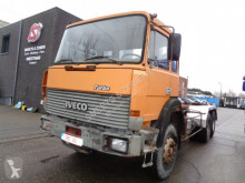 Camion porte containers occasion Iveco 330.36