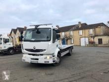 Camión de asistencia en ctra Renault Midlum 220.13