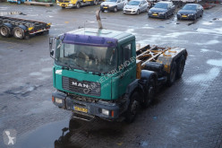 MAN 32.364 truck used chassis