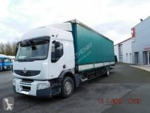 Camión lonas deslizantes (PLFD) Renault Premium 280.19 DXI